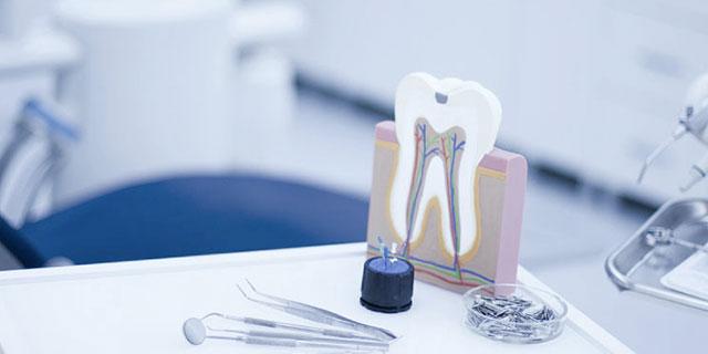Implantologia - COM Dentista Maglie